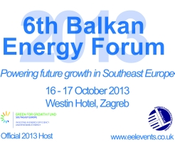 Balkan Energy Finance Forum
