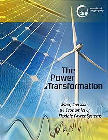 The Power of Transformation - Wind, Sun and the Economics of Flexible Power Systems