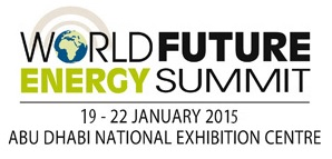 World Future Energy Summit 2015